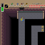 Legend of Zelda, The - A Link to the Past (U) [!]004